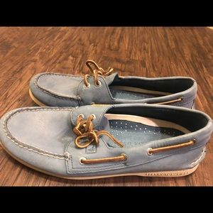 Sperry Topsider's 10.5